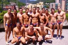 Serie D 2008 maschile LLG